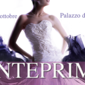 Domus Magnanimi - Anteprima Roma Sposa 6-9 Ottobre 2016